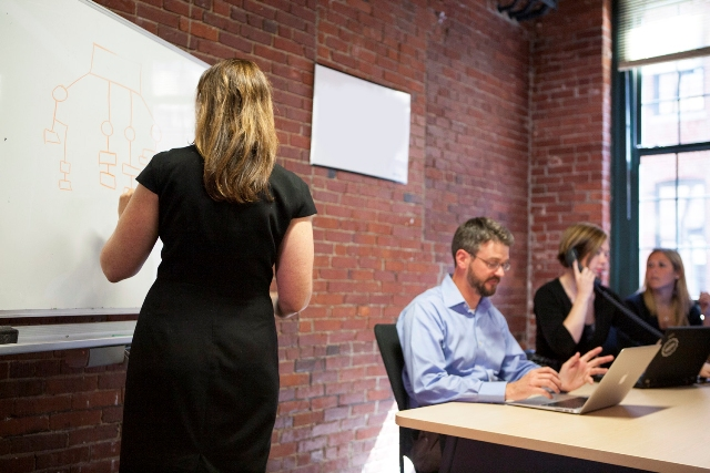 5 Hal Agar Mendapat Promosi Di Kantor