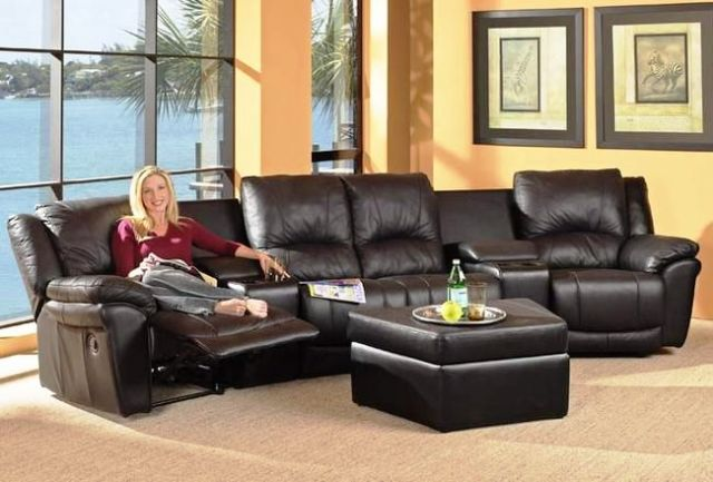 jual sofa home theater