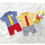 5 Tips Memilih Baju Bayi Baru Lahir