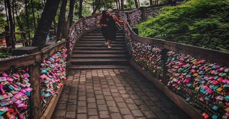 Tempat Wisata di Bandung yang Kece untuk Liburan Keluarga