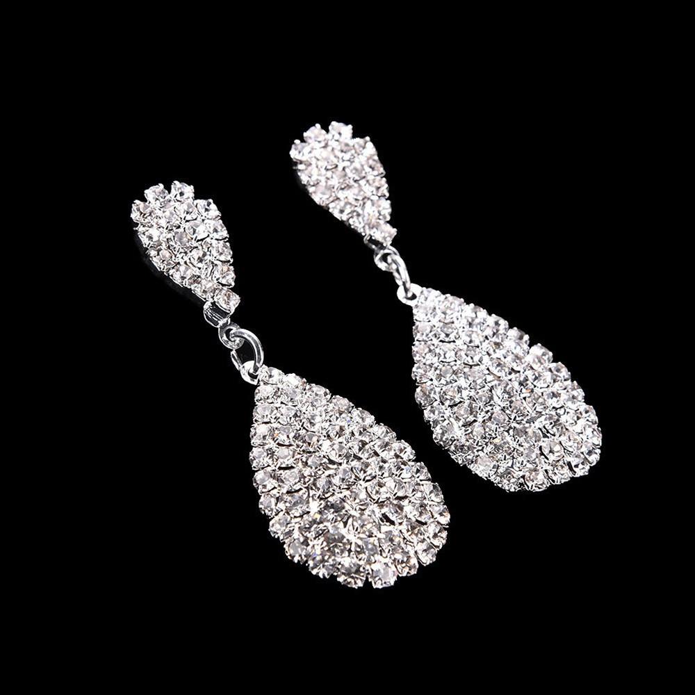 Ini Alasan Membeli Anting Berlian Asli di Toko Perhiasan Menguntungkan