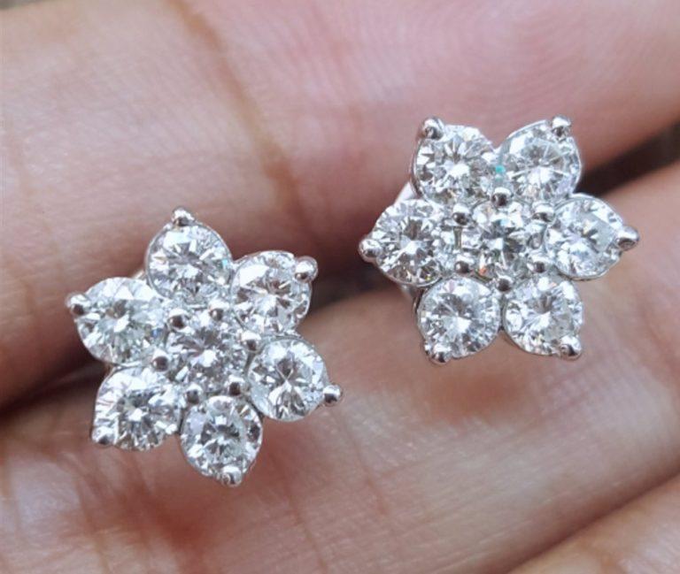 Mengenal Sertifikat Anting Berlian dan Kegunaannya Sebelum Membelinya di Toko