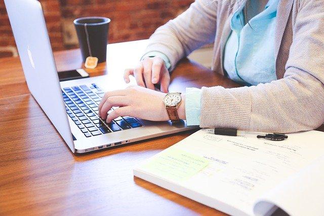 Tata Cara Menulis Artikel Sebagai Content Marketing